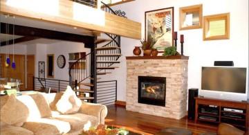 Cozy and homey Mediterranean Home Decor