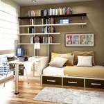 HomeOffice inSmall Bedroom Design Ideas