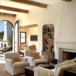 Mediterranean Home Decor for sitting room