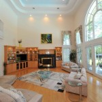 Mediterranean Home Decor for wide open living room
