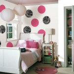 Pink bubbles and zebra bubbles DIY Indoor Wall Painter