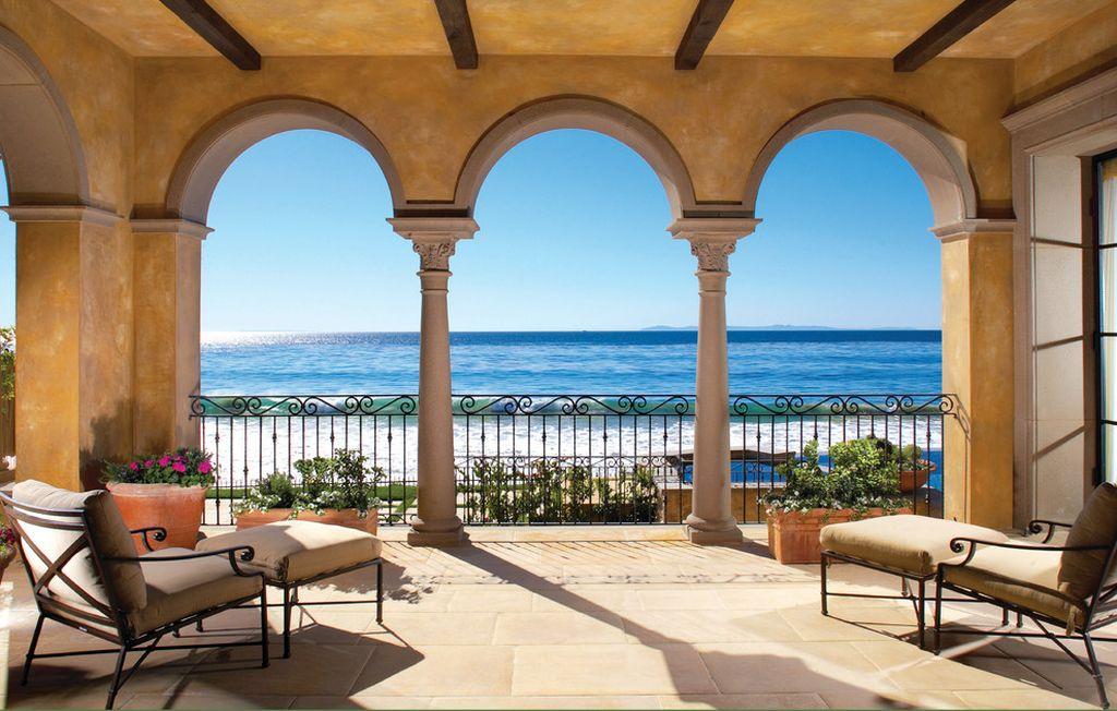 19 stunning mediterranean house decoration ideas - Mediterrane architektur ...
