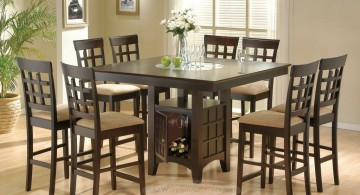 dining table chairs designs 003