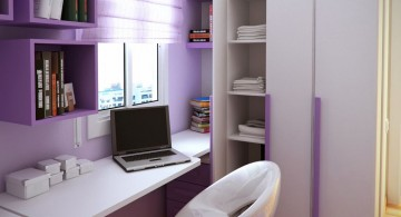 hidden bookshelf small corner shelving unit