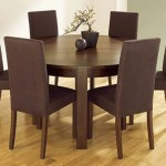 minimalistic and office looking dining table chairs designs