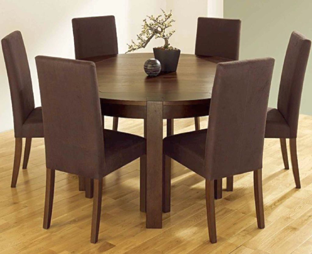 dining table and chair set design