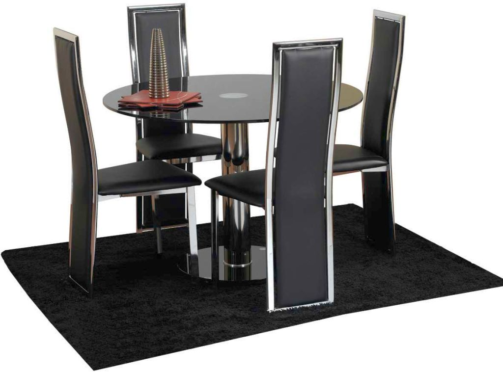 sc 1 st  Austin Elite Home Design & 20 Modern Dining Table Chairs Design Ideas
