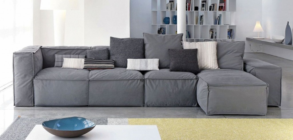 Modular Sofa System To Live Up Your Living Room