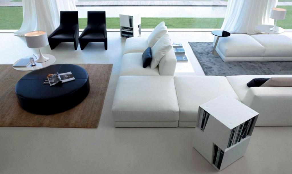 small modular sofa sectionals