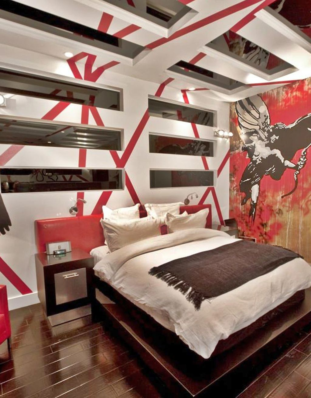 19 Cool Painting Ideas For Bedrooms You Ll Love For Sure