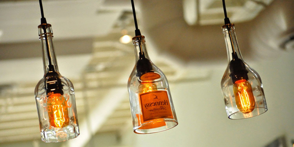 17 diy pendant lighting ideas you can get done with no fuss aloadofball Image collections