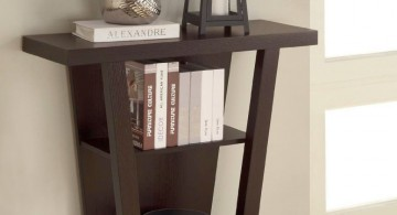 Cute and unique small entry table ideas