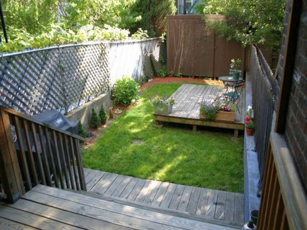 Japanese Style Backyard Design : Japanese garden backyard design for urban houses