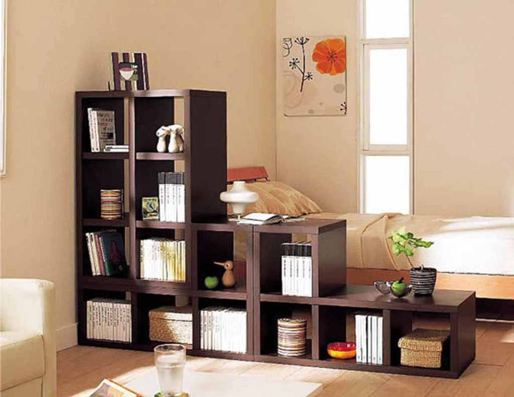 modern bookshelf design idea decorating ideas size 1024x768