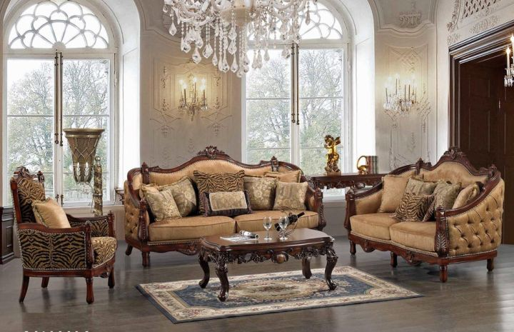 Gallery for Victorian Living Room Designs & 17 Timeless Victorian Living Room Designs