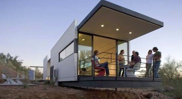 amazing modern homes for urban people