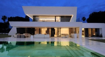 amazing modern homes idea for vacation houses