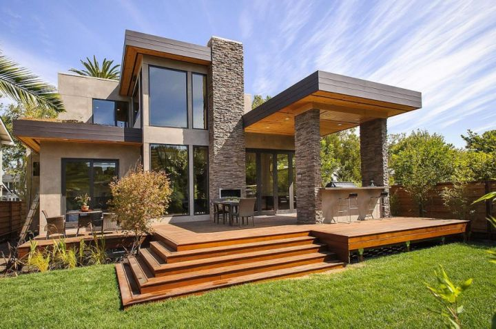 Interesting Amazing Modern Homes You Always Dream Of With Modern Homes