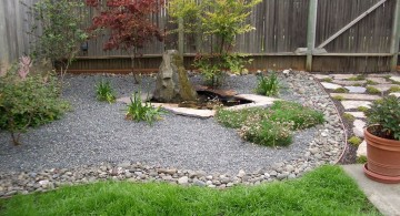 awesome landscaping designs with big rocks