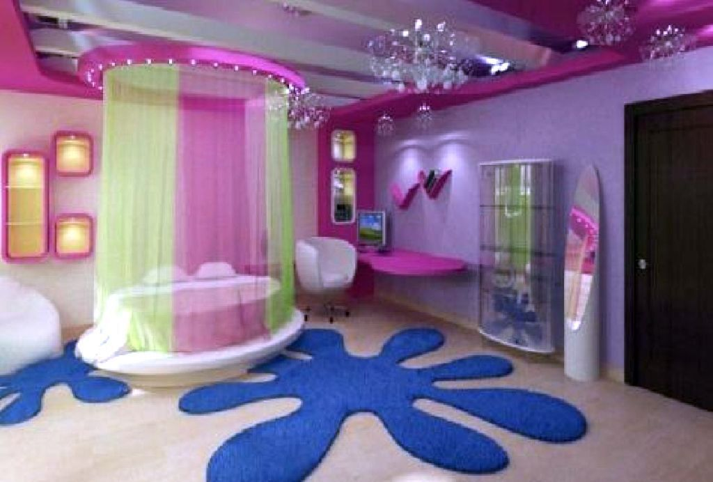 Gallery for Awesome Rooms for Girls. 10 Things to Know For Awesome Rooms for Girls