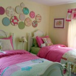 awesome rooms for girls with twin beds in small space
