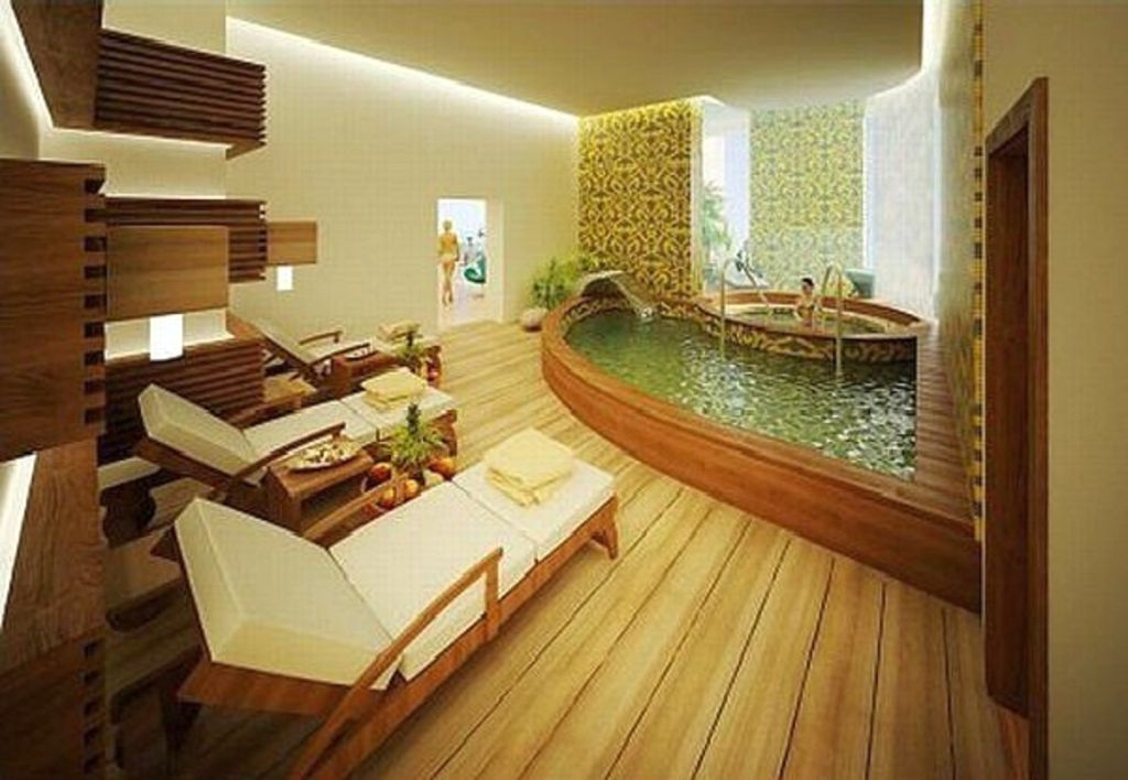 17 bamboo themed bathrooms for cozy shower experience