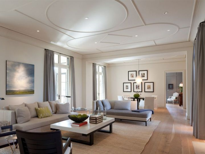 beautiful Different Ceiling Designs