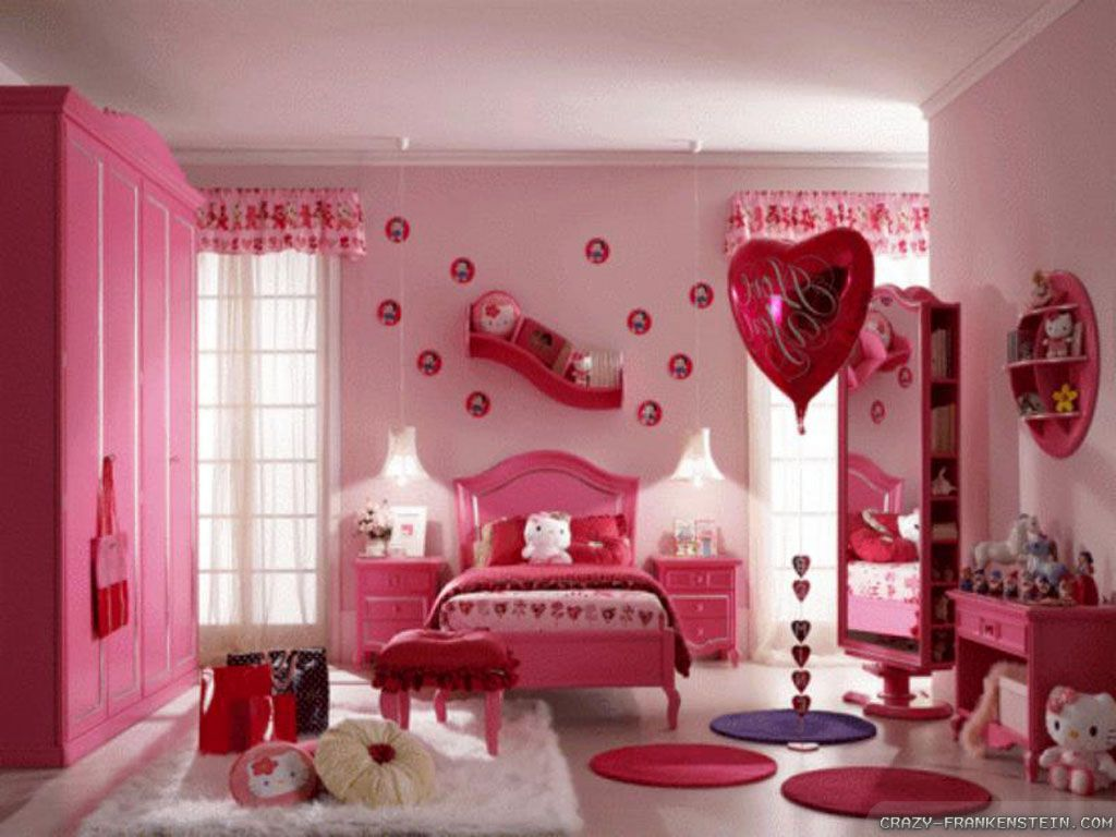 Bedroom decoration for valentines day 03 - Valentine day room decoration ...