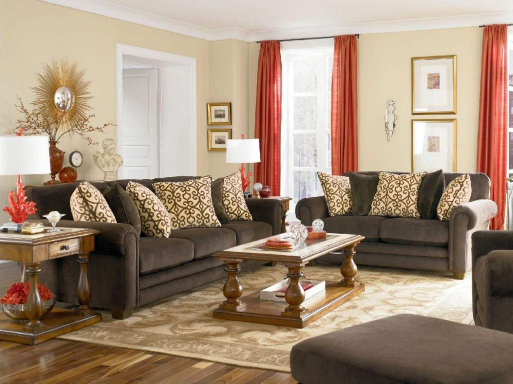 Nice Beige Living Room Ideas Painting