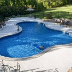 best backyard swimming pool designs