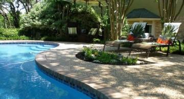 best backyard swimming pool designs for small backyard