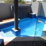 best backyard swimming pool designs for very small backyard