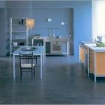 blue freestanding kitchen sinks