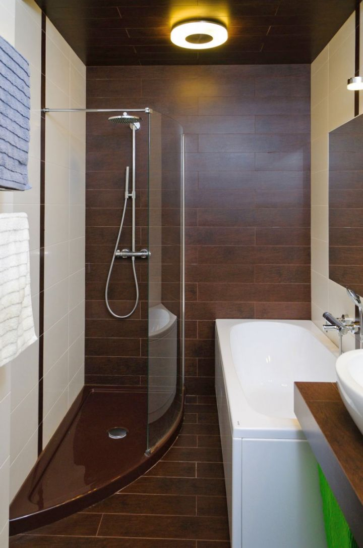 brown bathroom ideas with glass shower door interior design inspiration photos by the greenwich hotel