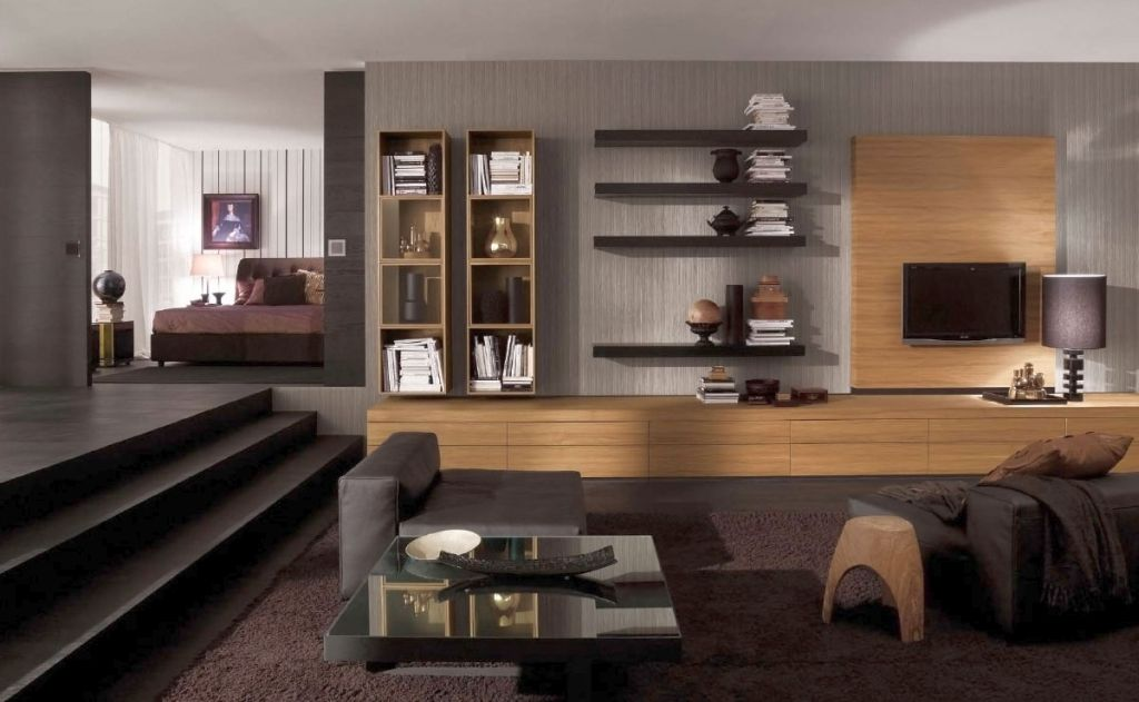 wall shelving units for living room. Cargo Modern Wall Shelf Shelves Living Room Helves  Interior Design