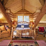 cabin bedroom decorating ideas for rooftop room
