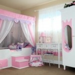 canopied unique beds for girls