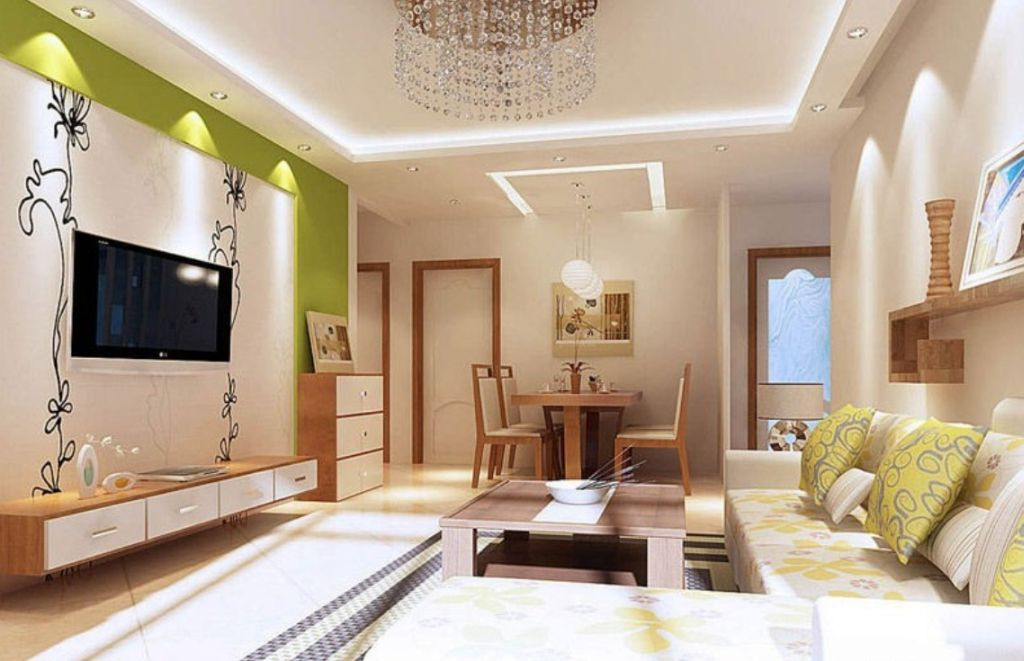 Gallery For Ceiling Design Ideas For Living Room