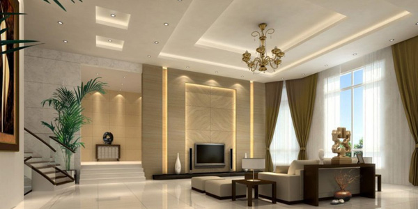 Gallery For Ceiling Design Ideas Living Room