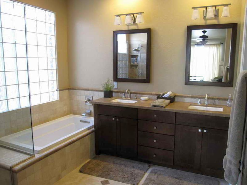 20 dazzling bathroom vanity lighting ideas gallery for bathroom vanity lighting ideas aloadofball Gallery