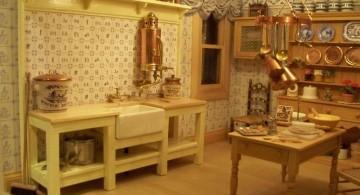 classy bare stand alone kitchen sink