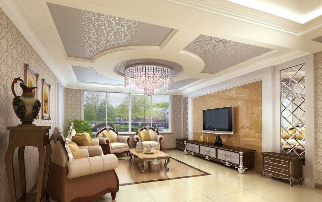 Ceiling Ideas For Living Room awesome ceiling living room designs ceiling design living room meetsharelove Gallery For Ceiling Design Ideas For Living Room