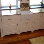 classy freestanding kitchen sinks with cabinets