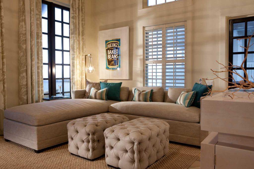 20 Soft Beige Living Room Walls Ideas