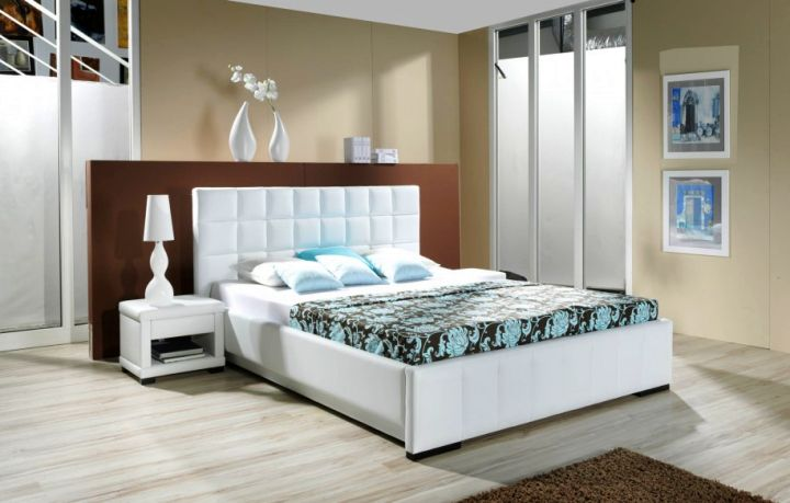 gallery for bedroom wall panel design ideas - Modern Wall Paneling Designs