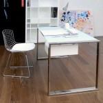 contemporary minimalist office furniture