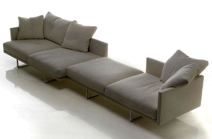 17 Versatile Modular Sofa Designs You Can Put Everywhere