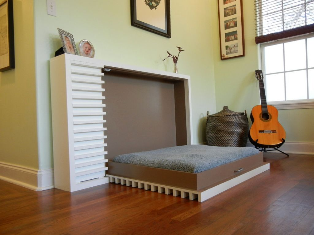 Gallery For Murphy Bed Design Ideas For Small Rooms