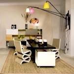 contemporary small office plans