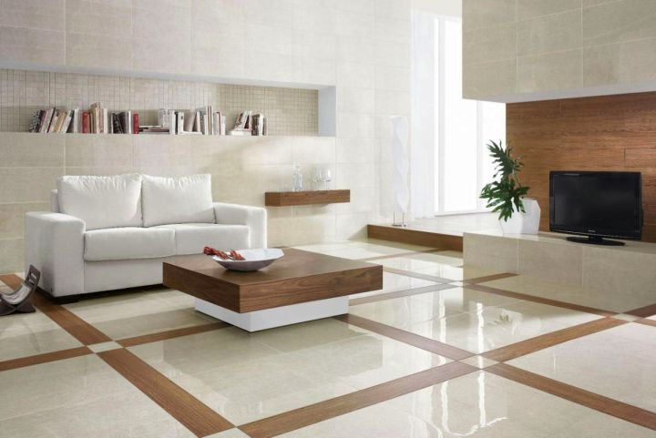 Gallery For Tile Flooring Ideas For Living Room